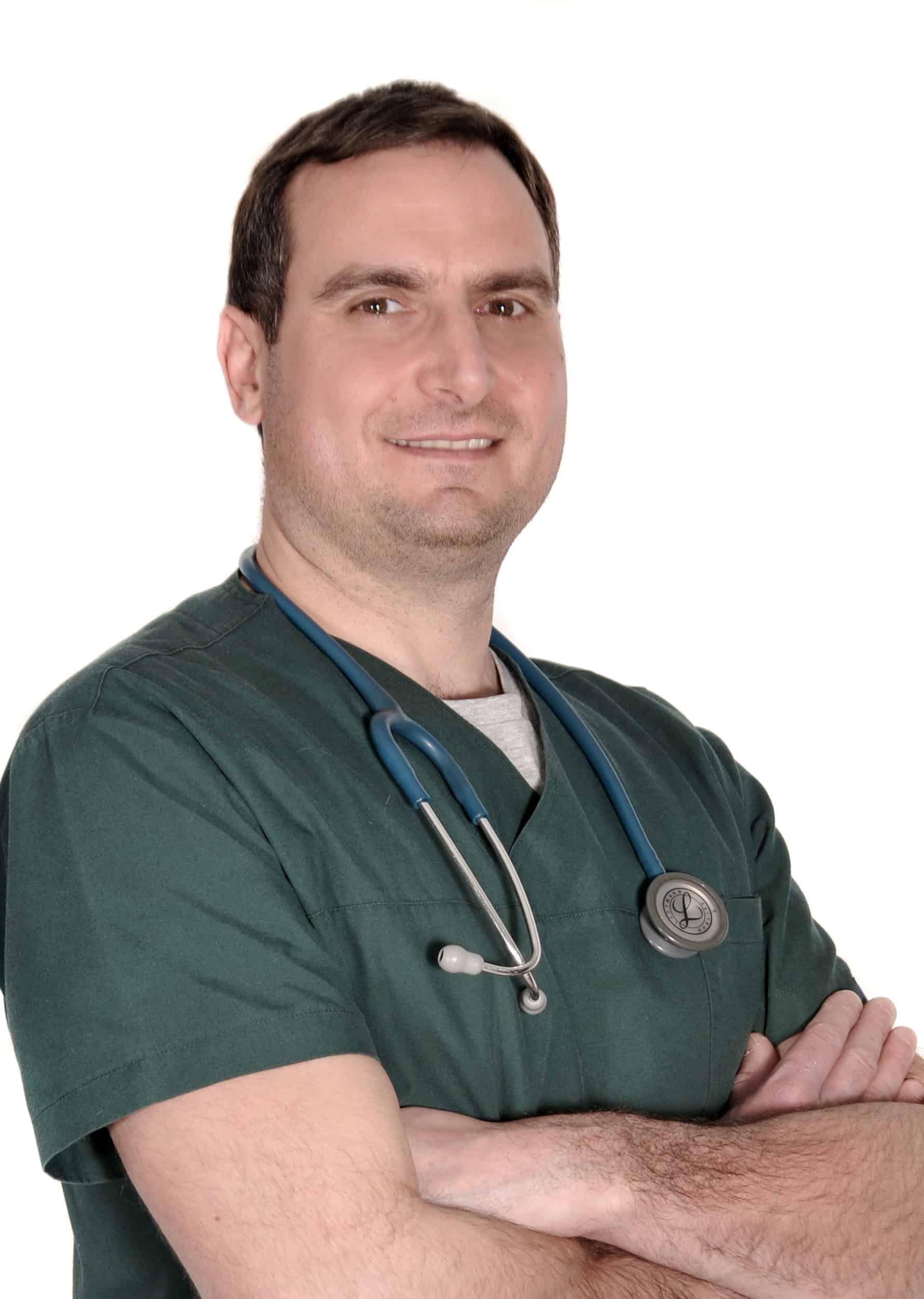 Dott. Fabio Mariani img